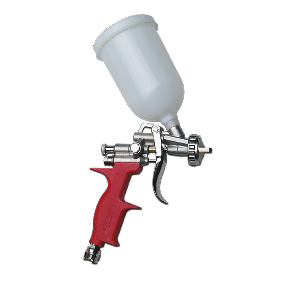 403 Red Line Gravity Spray Gun