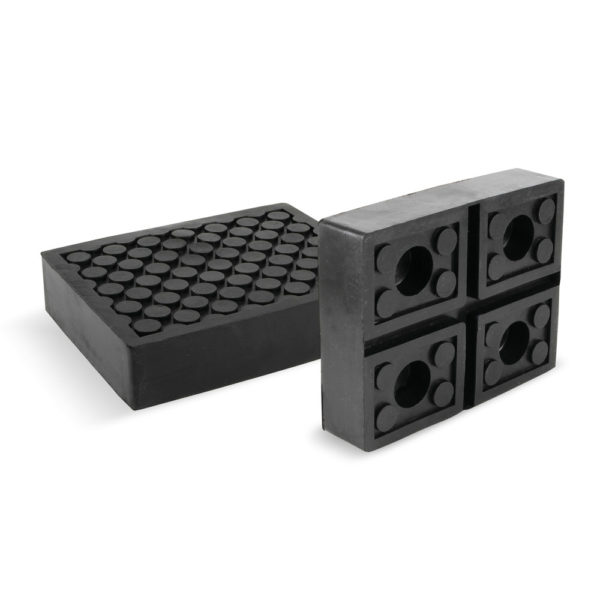 503B Rubber Block