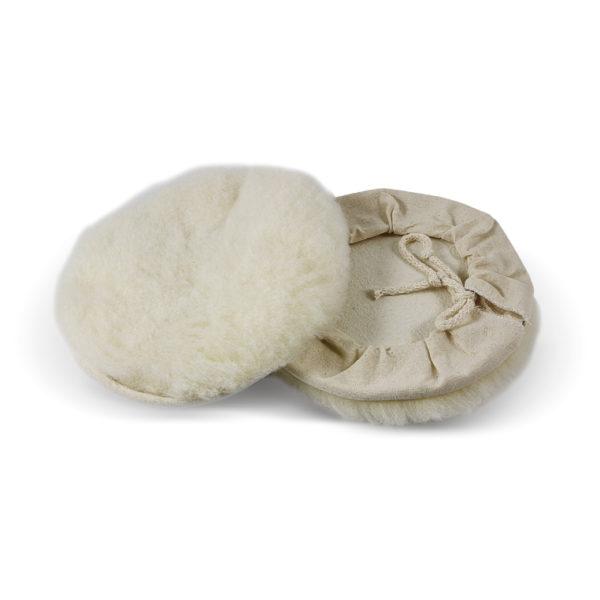102 Manufactured wool pad