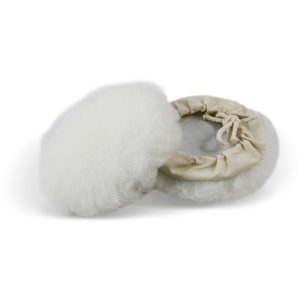 104 Merinos wool pad