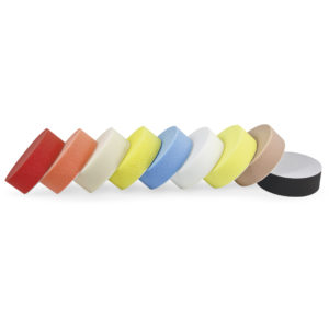 111 Self-gripping polishing pad