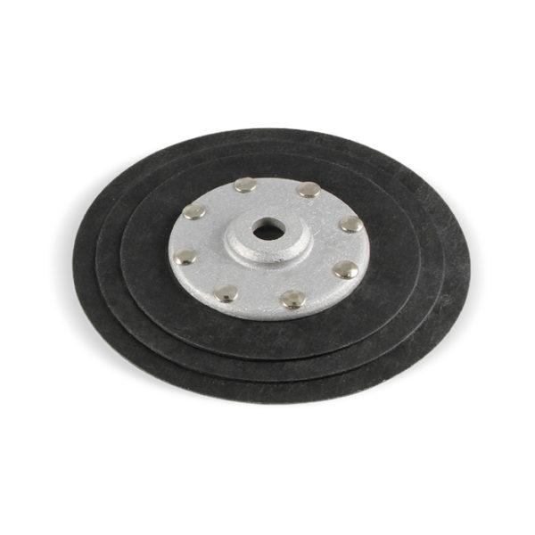132 Fix fibre backing pad