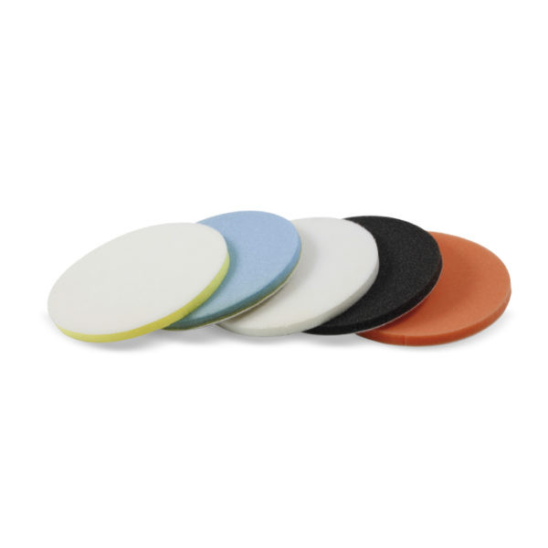 137 Disposable polishing pad
