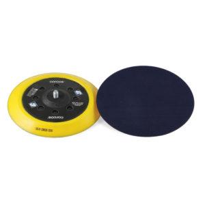 160 NH Orbital sander pad