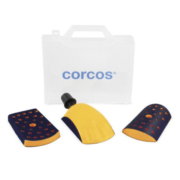 195 AIR COR Sanding block kit