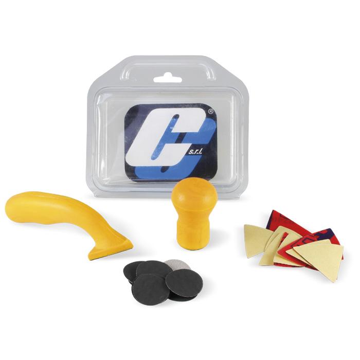 201 Sanding kit