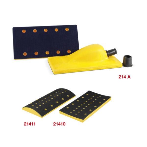214A 10H Sanding-block