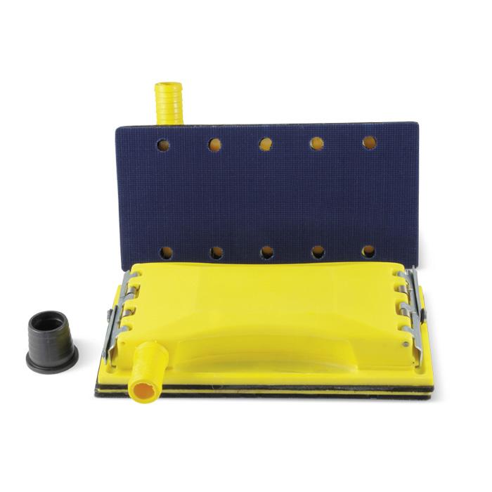 215 10h nylon sanding-block