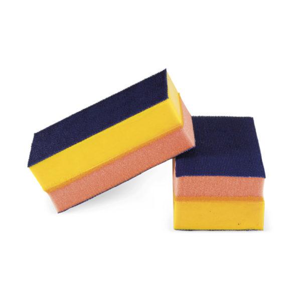 219 Double hardness sanding-block