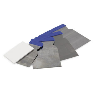 235 Metal spreaders kit