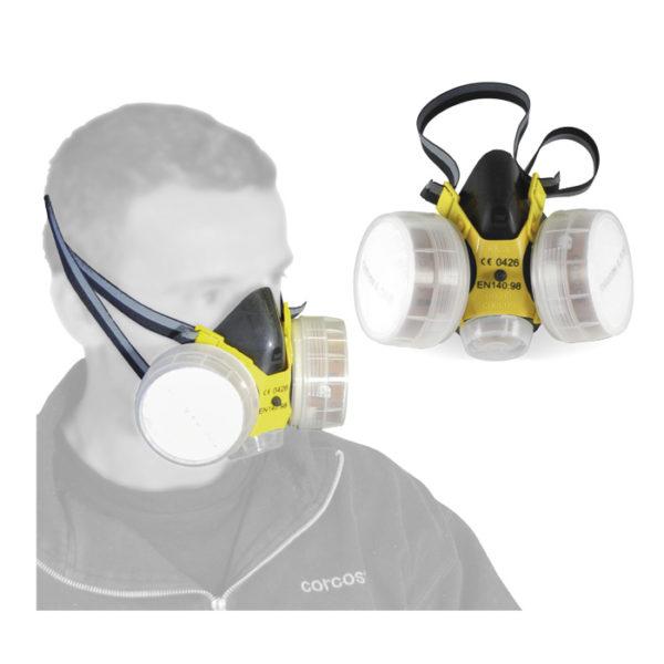 307 Corcos mask