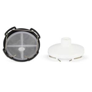 359 Filter disc holder