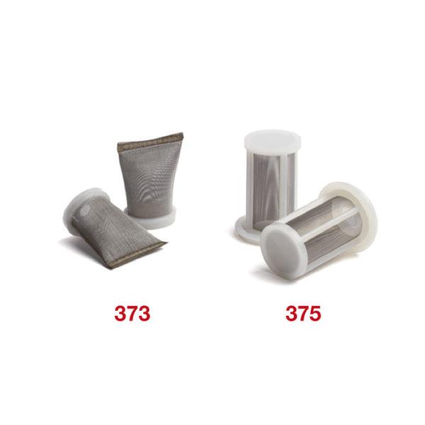 373-375 Metal filter