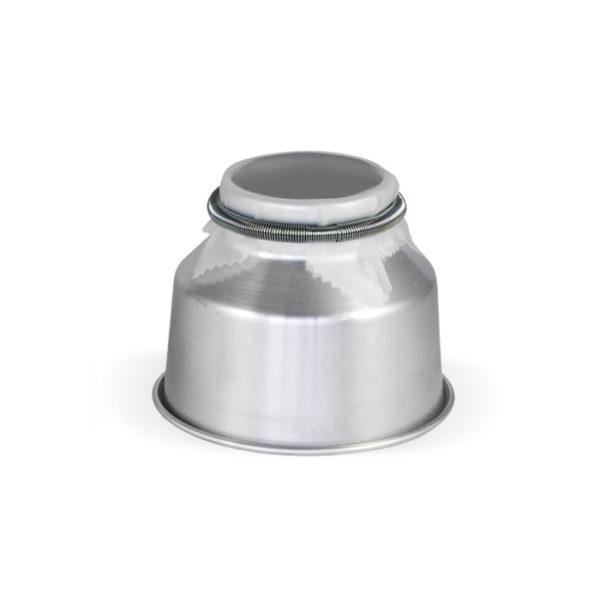 379 Aluminium paint-filter