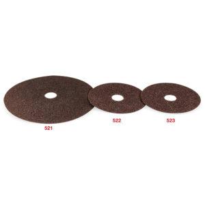 521-523 Fiber discs