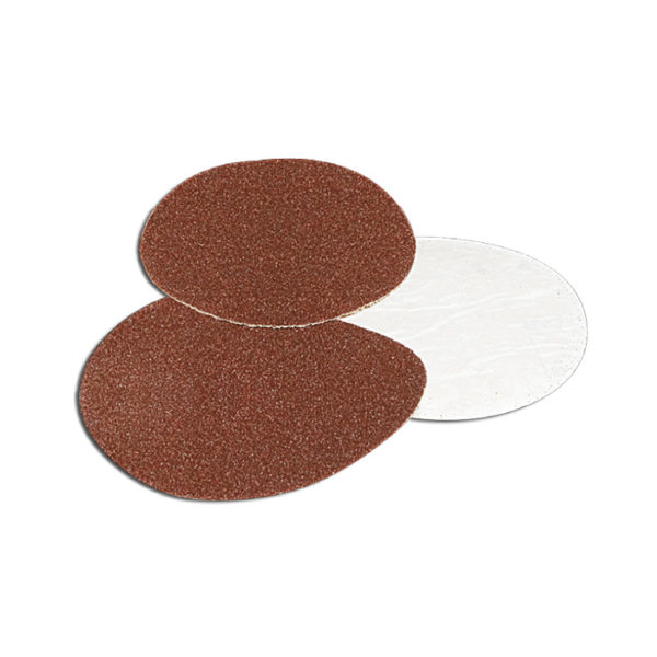 527 Spaced self-adhesive disc