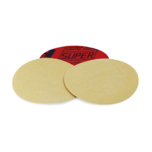 535 Ø 125 mm abrasive discs