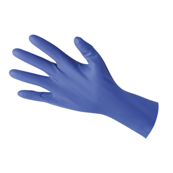 54A High thickness latex glove