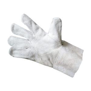 56 Cow split leather glove