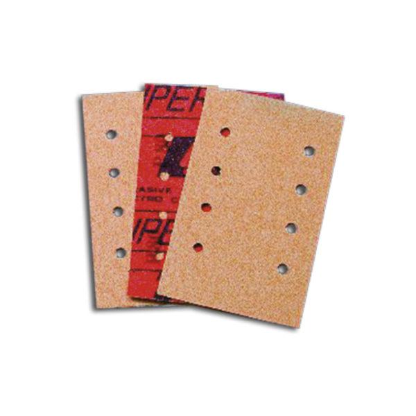 566 Abrasive sheets 80 x 130 mm