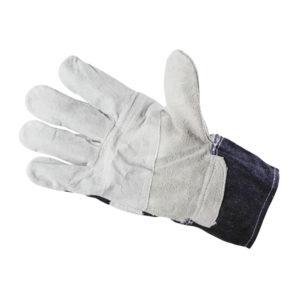 59 Crust and cloth glove