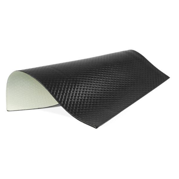 718 Adhesive coating panels