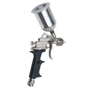 407 Mini spray-gun