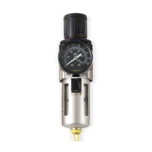 439 Modular filter regulator