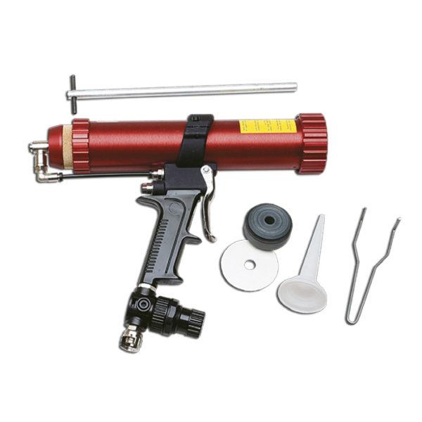 484 Pneumatic gun for sealant, Air-Cor line