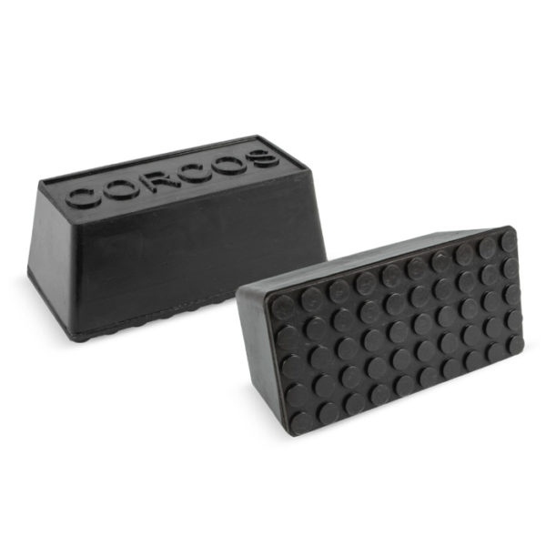 504A Rubber block