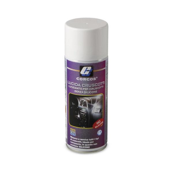 715 Revival dashboard spray-cor