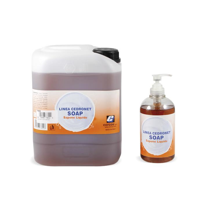 738 Cedronet soap