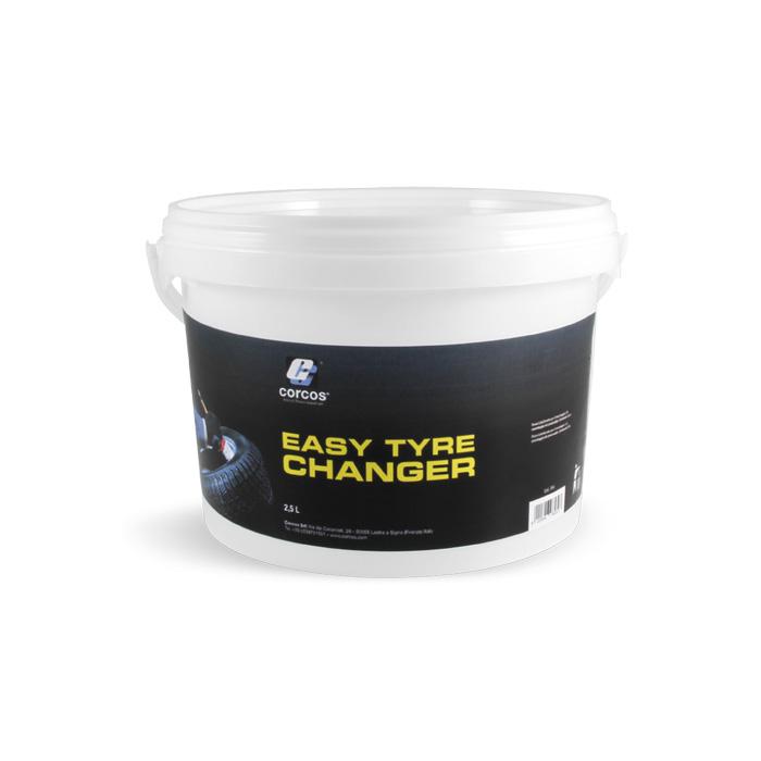 764 Easy tyre changer