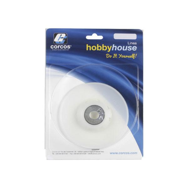 875 Small nylon disc