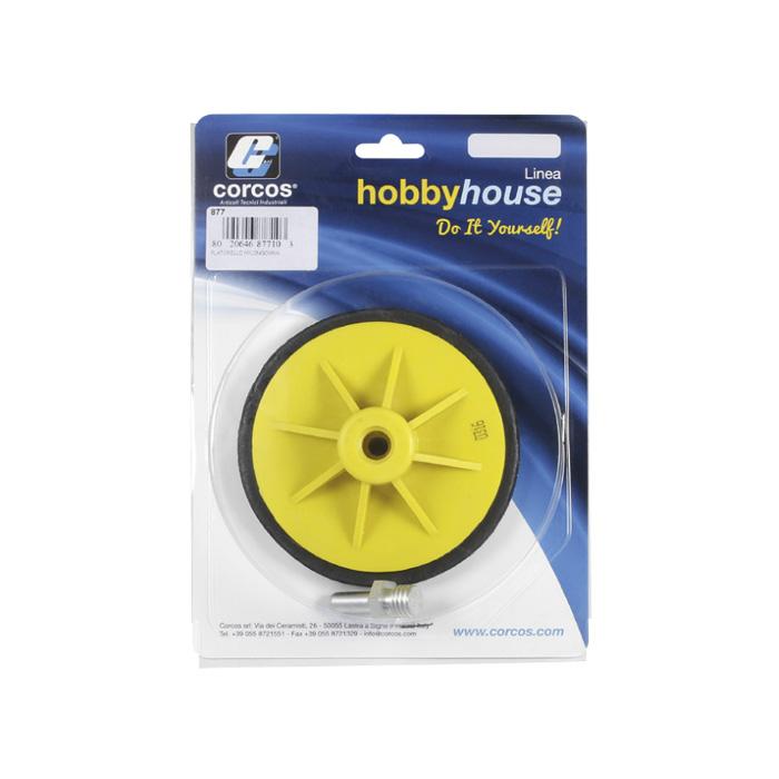 877 Nylon rubber pad