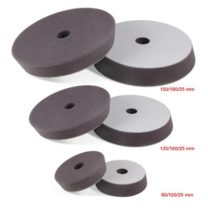 10894 Tampone sagomato Medium cut MC-77