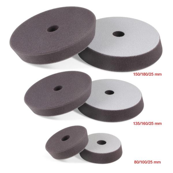 10894 Tampone sagomato Medium cut MC-77